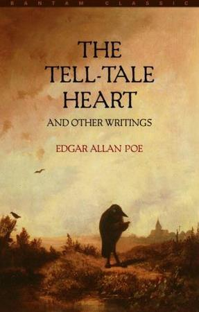 The Tell-Tale Heart and Other Writings by Edgar Allan Poe pdf free Download