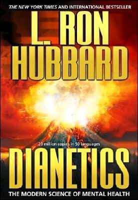 Dianetics by L. Ron Hubbard pdf free Download