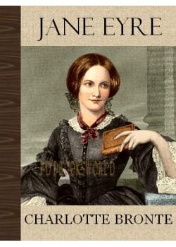 Jane Eyre by Charlotte Bronte pdf free Download