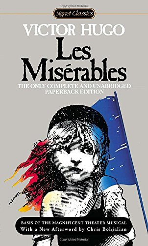 Les Miserables by Victor Hugo pdf free Download