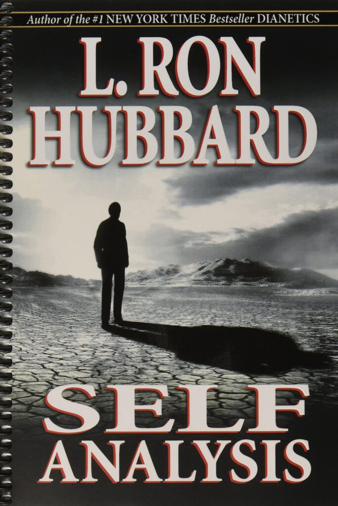 Self Analysis by L. Ron Hubbard pdf free Download