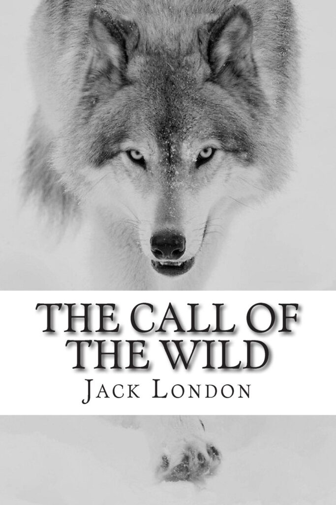 The Call of the Wild by Jack London pdf free Download