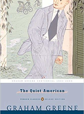 The Quiet American by Graham Greene pdf free Download