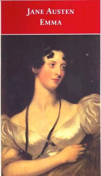 Emma by Jane Austen book pdf download