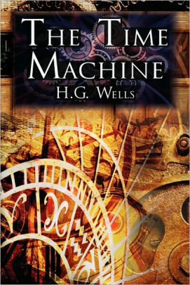 The Time Machine by H. G. Wells pdf free Download