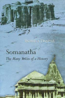 Somanatha the many voices of a History book pdf download