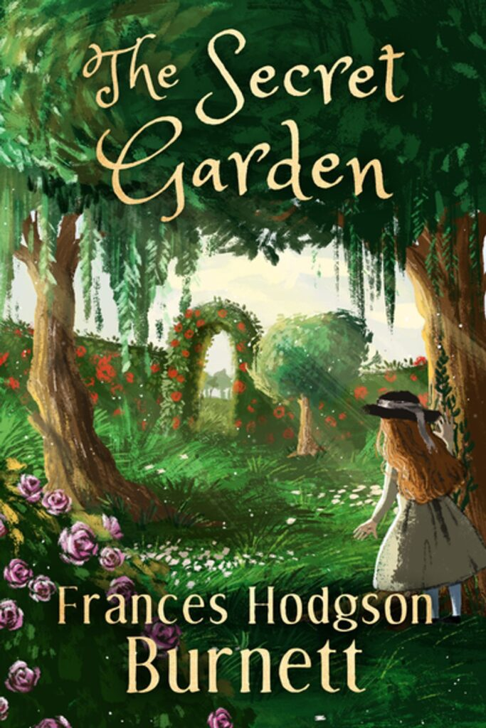 The Secret Garden by F. H. Burnett pdf Download
