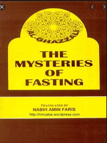 Mysteries-Of-Fasting-by-Hazrat-Imam-Ghazali-pdf-free-download