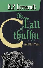Summary of The Call of Cthulhu