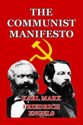 the communist manifesto summary