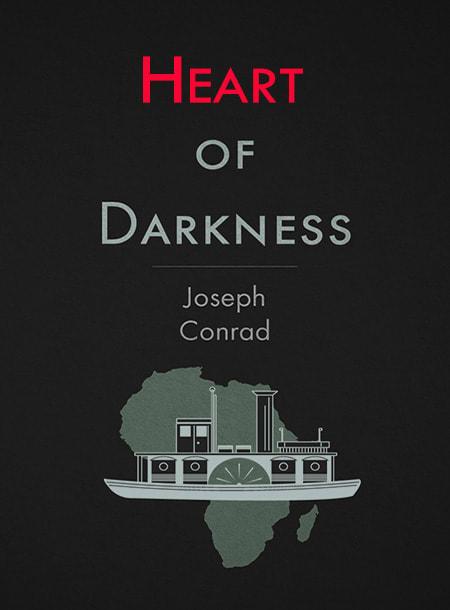 Heart of darkness pdf free download by Joseph Conrad