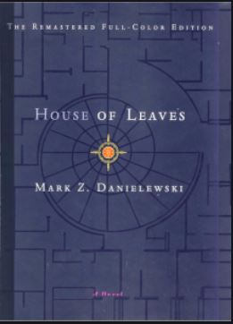 House of Leaves,house of leaves pdf