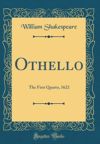 Othello pdf free download