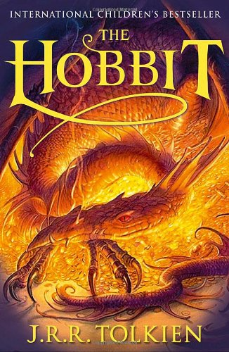 The Hobbit pdf free download by J.R.R Tolkien, The Hobbit Summary