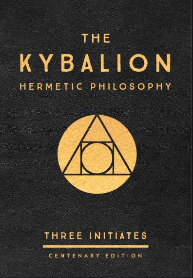 The Kybalion,the kybalion pdf