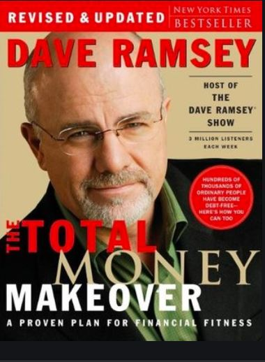 The-Total-Money-Makeover-by-Dave-Ramsey-pdf-free-Download
