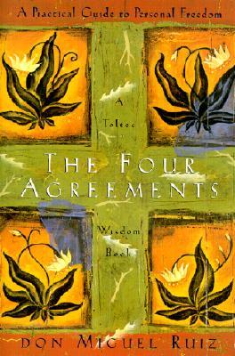 the four agreements summary pdf