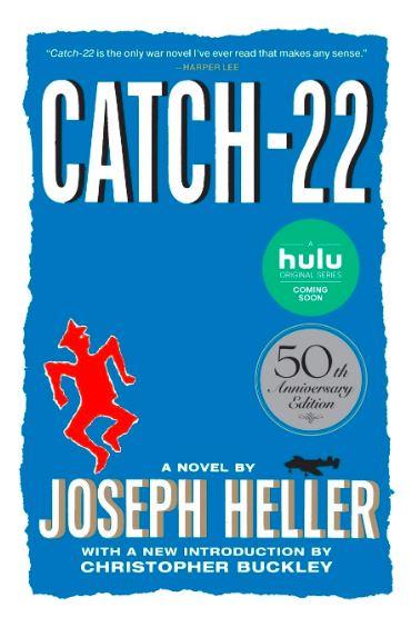 Catch-22,catch-22 tv show