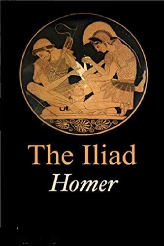 iliad by homer pdf