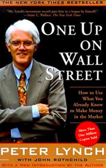 One Up On Wall Street,one up on wall street review