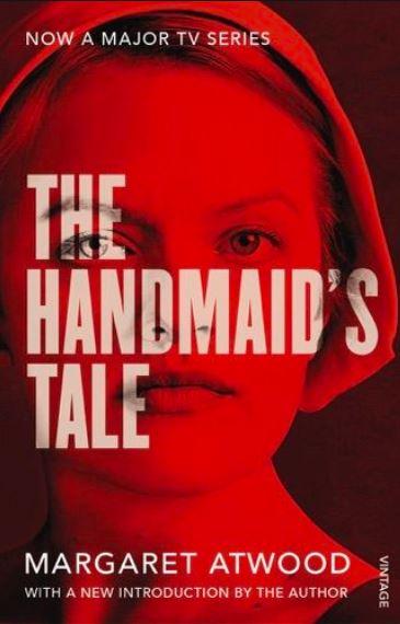 The Handmaid's Tale,handmaid's tale book