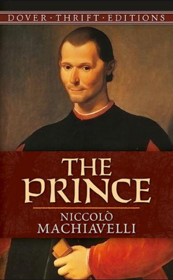 The Prince,the prince summary