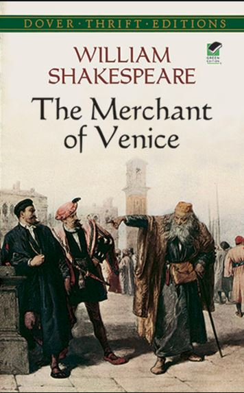 The Merchant of Venice,The Merchant of Venice Summary