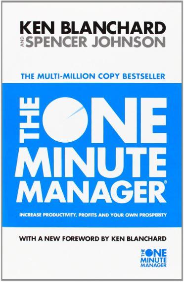 The One Minute Manager,The One Minute Manager summary