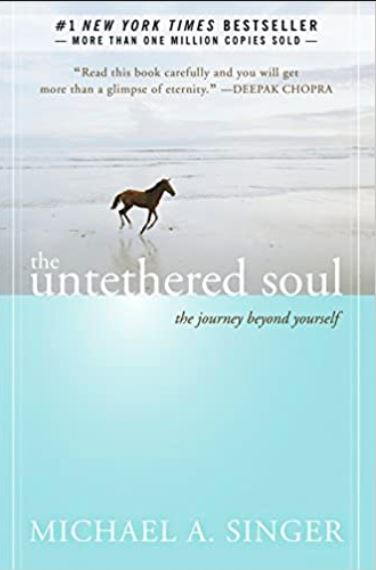 The Untethered Soul,The Untethered Soul summary