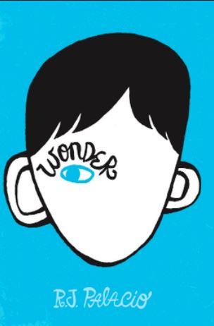 Wonder by RJ Palacio,wonder full movie