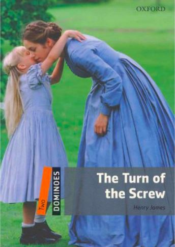 The Turn of Screw, the turn of the screw summary