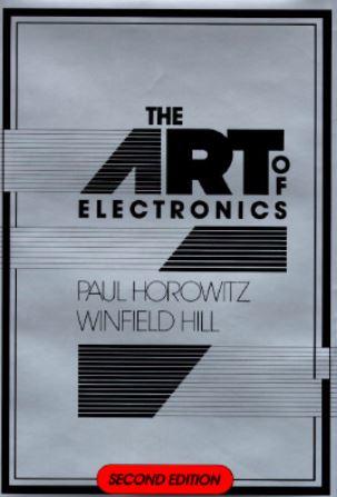 The art of electronics, the art of electronics 3rd edition