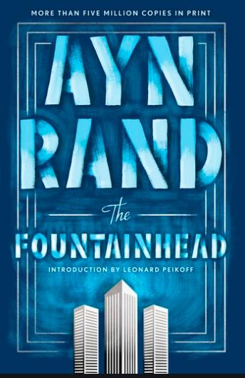 The Fountainhead, The Fountainhead summary