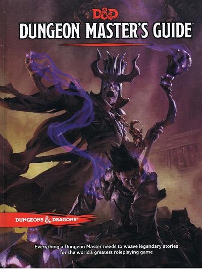 Dungeon Master's Guide pdf free download - freebooksmania