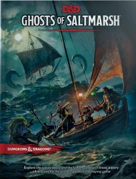 Ghosts of Saltmarsh pdf