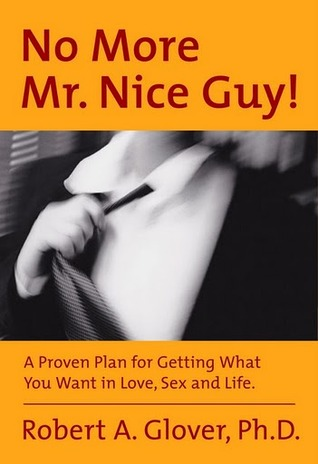 No More Nice Guy pdf download free by Robert Glover