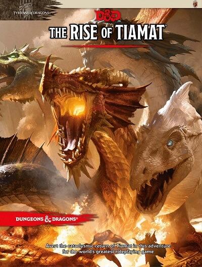 The rise of Tiamat pdf free download