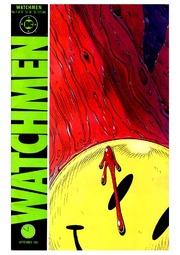 Watchmen Comic pdf free download
