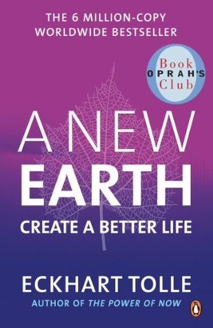 A New Earth pdf free download by Eckhart Tolle