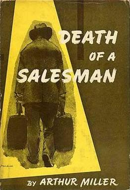 Death of a Salesman pdf free download by Arthur Asher Miller