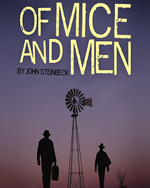 Of Mice and Men pdf free download by John Steinbeck