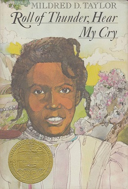 Roll of Thunder, Hear My Cry pdf free download by Mildred DeLois Taylor
