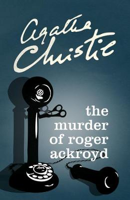 The Murder of Roger Ackroyd pdf free download by Roger Ackroyd
