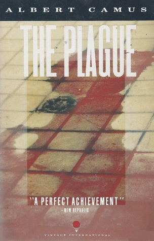 The Plague pdf free download by Albert Camus