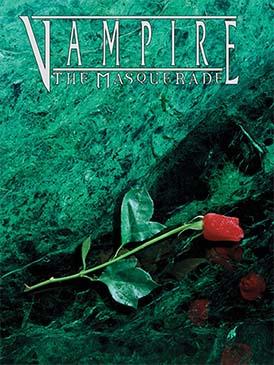 Vampire: The Masquerade pdf free download freebooksmania