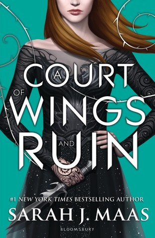 A Court of Wings and Ruin pdf free download by Sarah J. Maas