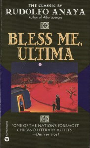 Bless Me, Ultima pdf free download by Rodolfo Anaya