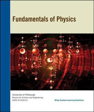 Fundamentals of Physics pdf free download by David Halliday