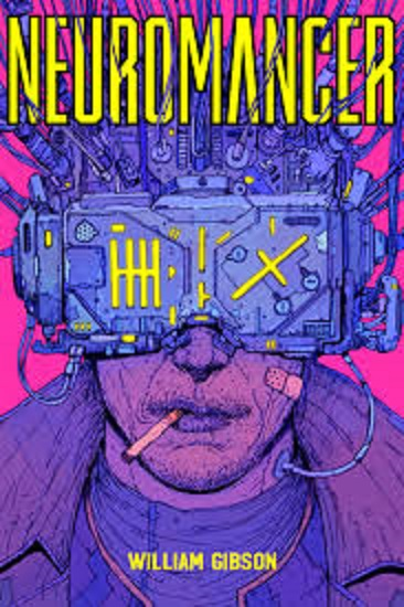 Neuromancer pdf free download by William Gibson