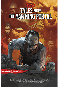 Tales from the Yawning Portal pdf free download by freebooksmania